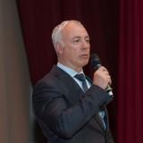 Дмитрий Михайлов обратился к присутствующим