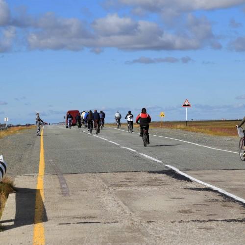 30 км не предел