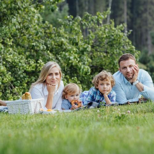 Гудвил - для всей семьи