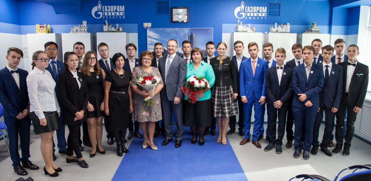 Газпром-класс